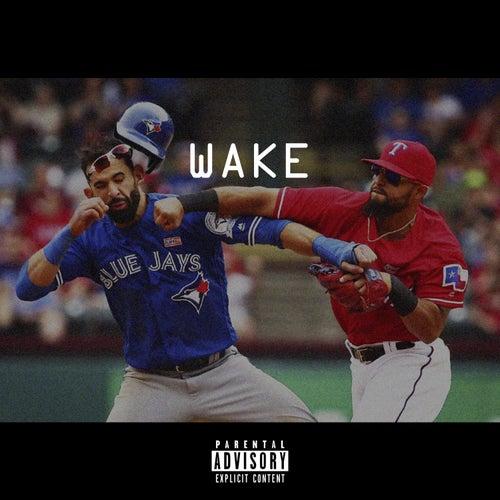 Wake - Single de Joe Budden