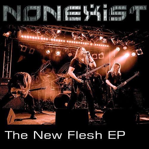 The New Flesh EP by Nonexist