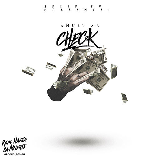 Check by Anuel Aa