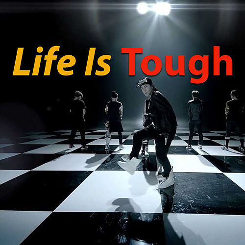 Life Is Tough by Various Artists