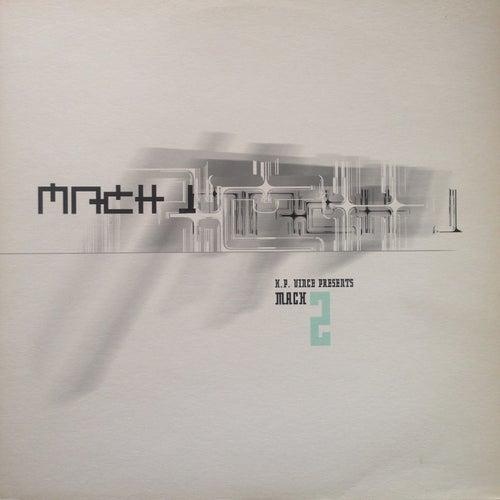 Mach 2 by HP Vince