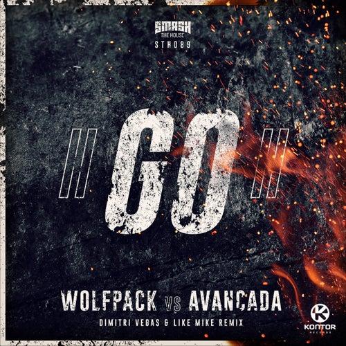 Go! von Wolfpack