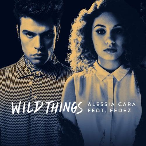 Wild Things di Alessia Cara