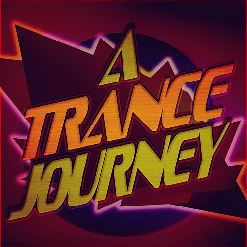 A Trance Journey de Various Artists