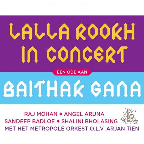 Lalla Rookh in Concert von Metropole Orkest