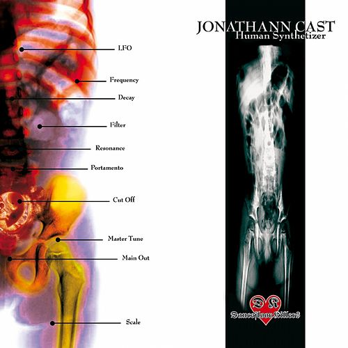 Human Synthetizer by Jonathann Cast