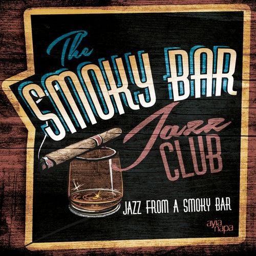 Smoky Bar Blues Club Pt. 1 de Various Artists