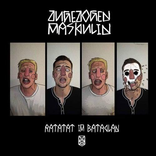 Ratatat im Bataclan von Zugezogen Maskulin