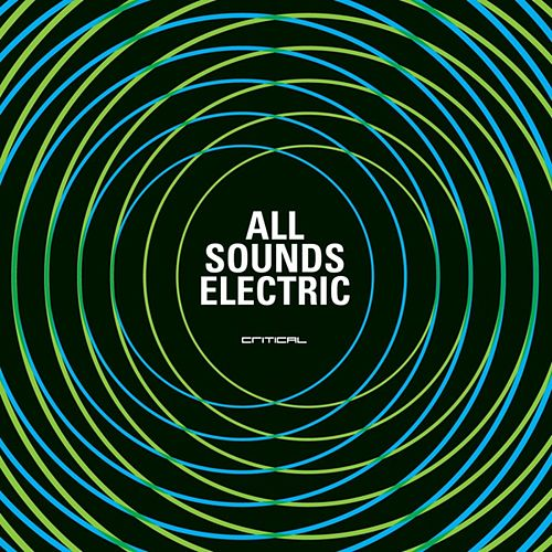 All Sounds Electric CD2 von Various Artists