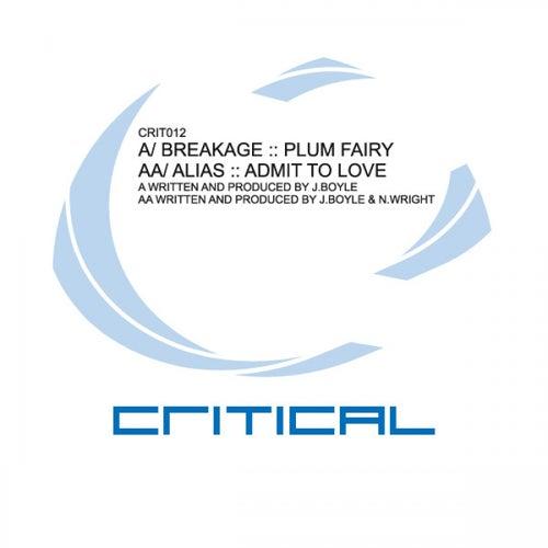 Plum Fairy / Admit To Love von Various Artists