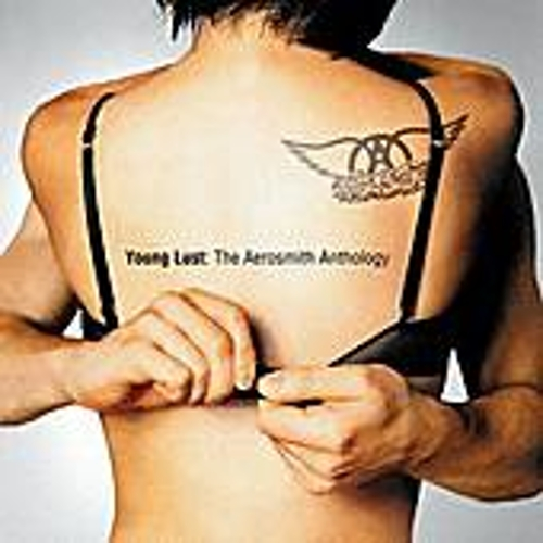 Young Lust: The Aerosmith Anthology de Aerosmith