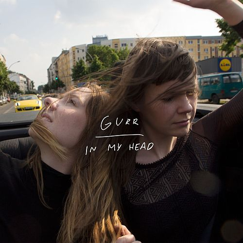In My Head de Gurr