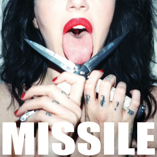 Missile by Dorothy