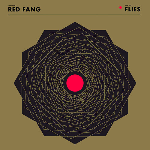 Flies - Single de Red Fang
