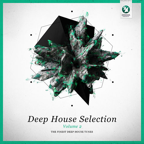 Armada Deep House Selection, Vol. 2 (The Finest Deep House Tunes) de Various Artists