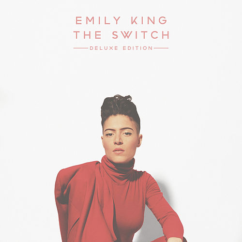 The Switch (Deluxe Edition) by Emily King