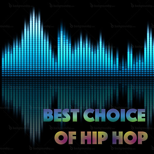 Best Choice Of Hip Hop by Various Artists