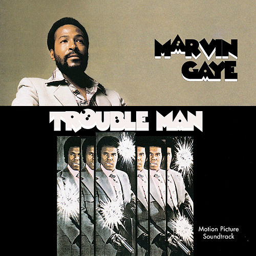 Trouble Man de Marvin Gaye