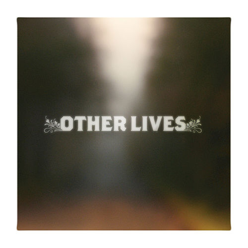 Other Lives EP by Other Lives