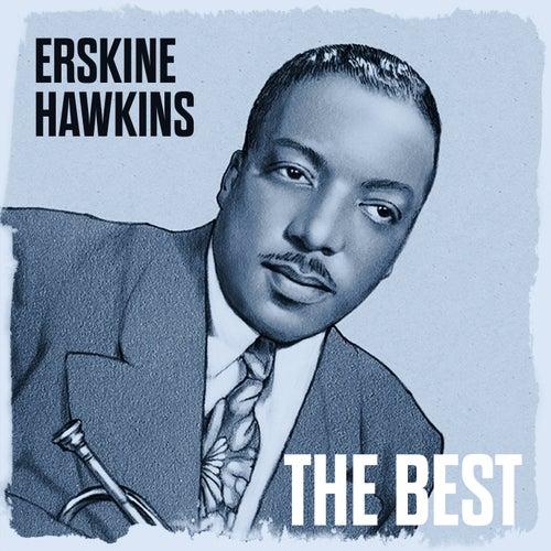 The Best von Erskine Hawkins