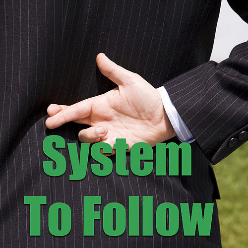 System To Follow de Various Artists
