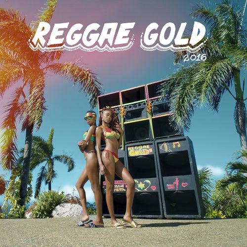 Reggae Gold 2016 de Various Artists