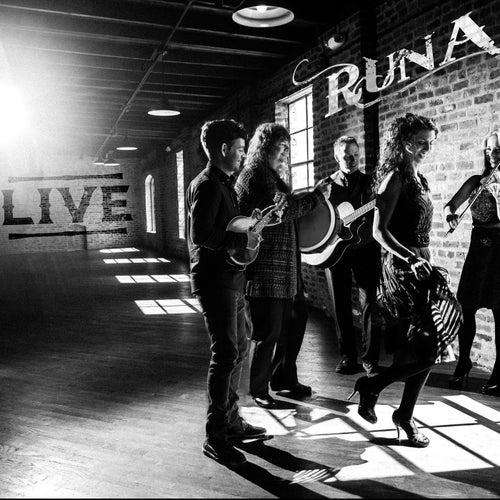 Live by Runa