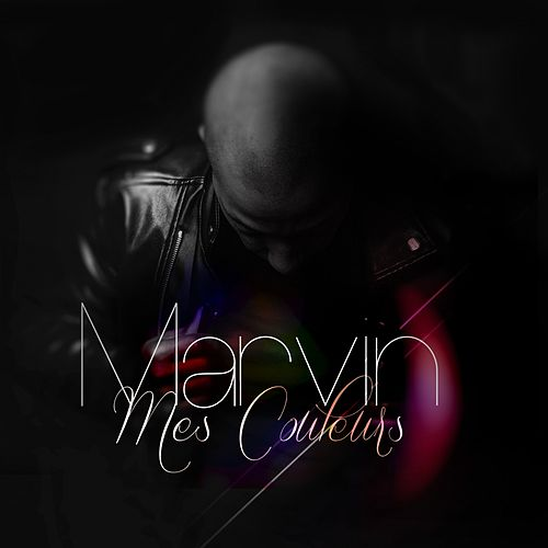 Mes couleurs by Marvin