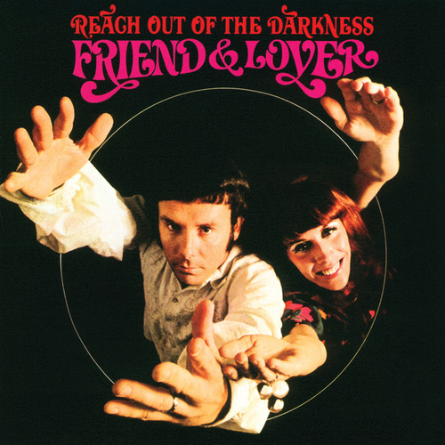 Reach Out Of The Darkness by Friend And Lover