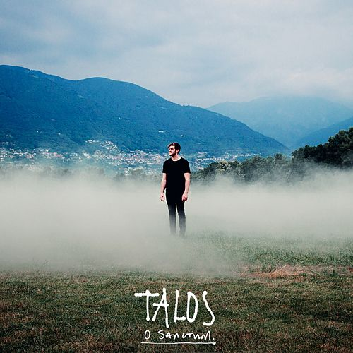 Your Love Is an Island by Talos