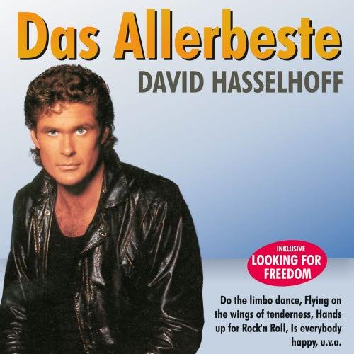 Das Allerbeste von David Hasselhoff