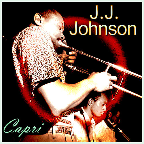 Capri by J.J. Johnson