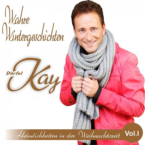 Wahre Wintergeschichten Vol. 1 (Heimlilchkeiten in der Weihnachtszeit) van Kay Dörfel