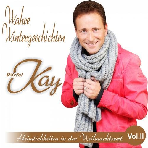 Wahre Wintergeschichten Vol. 2 (Heimlichkeiten in der Weihnachtszeit) van Kay Dörfel