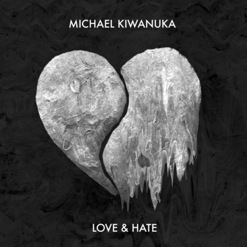 Love & Hate van Michael Kiwanuka