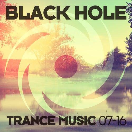 Black Hole Trance Music 07-16 von Various Artists