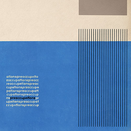 Degraded (Edit) de Preoccupations