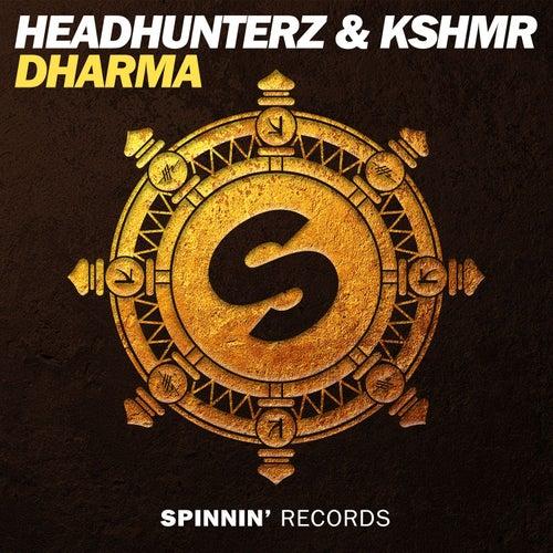 Dharma von Headhunterz