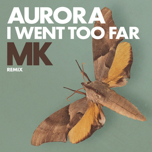 I Went Too Far (MK Remix) von AURORA
