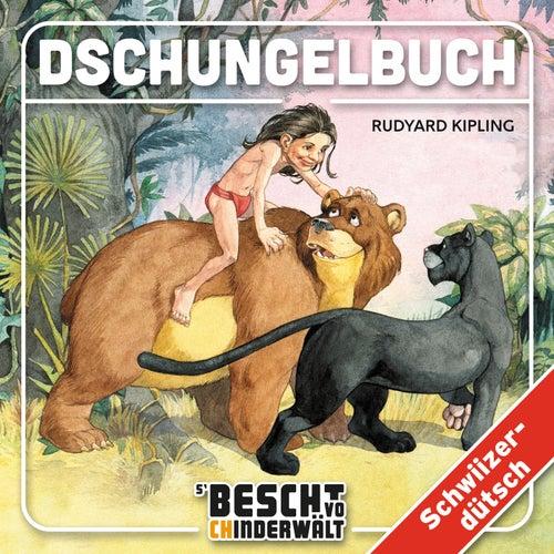Dschungelbuch von Kinder Schweizerdeutsch
