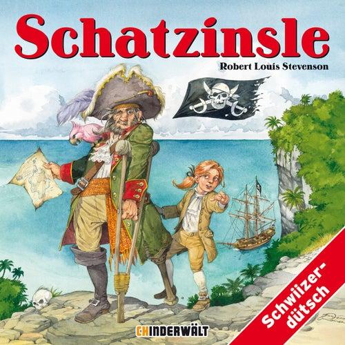 Schatzinsel von Kinder Schweizerdeutsch