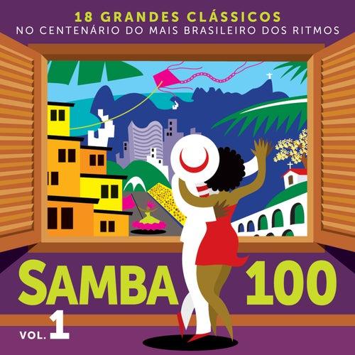 Samba 100 (Vol. 1) by Various Artists