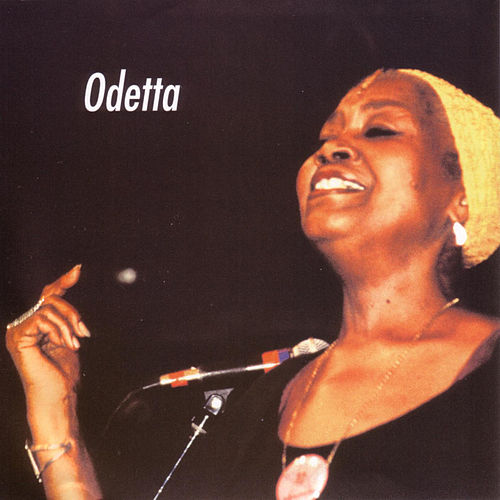 Odetta de Odetta