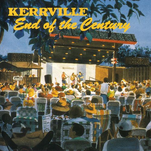 Kerrville - End of the Century de Various Artists