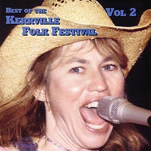 Best of Kerrville, Vol. 2 de Various Artists