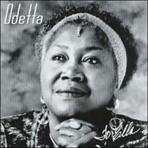 Odetta to Ella de Odetta