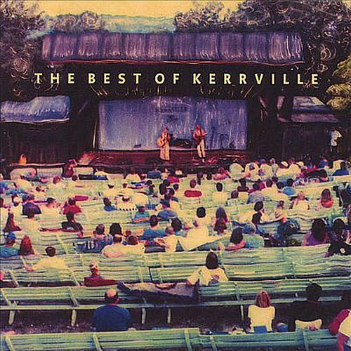 The Best of the Kerrville Folk Festival de Various Artists