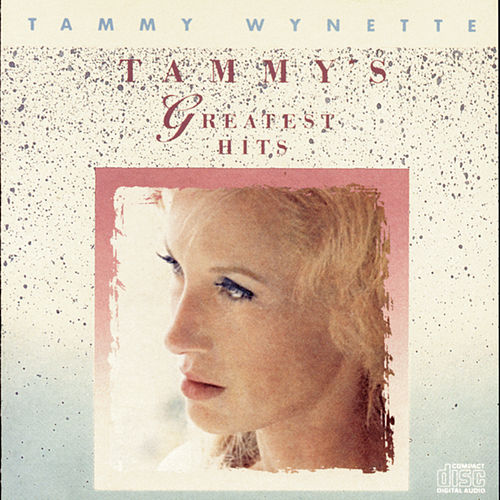 Greatest Hits by Tammy Wynette
