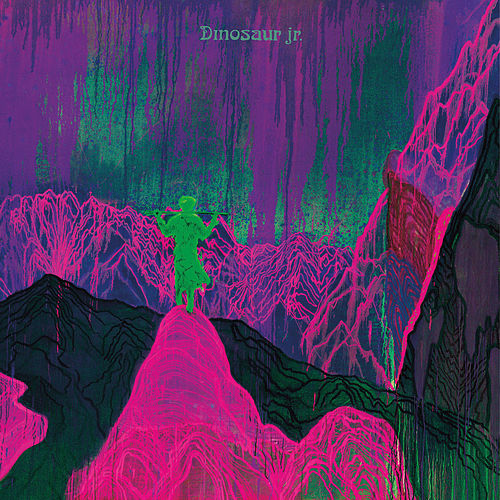 Give a Glimpse of What Yer Not de Dinosaur Jr.