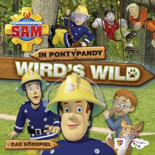Folgen 53-57: In Pontypandy wird's wild von Feuerwehrmann Sam